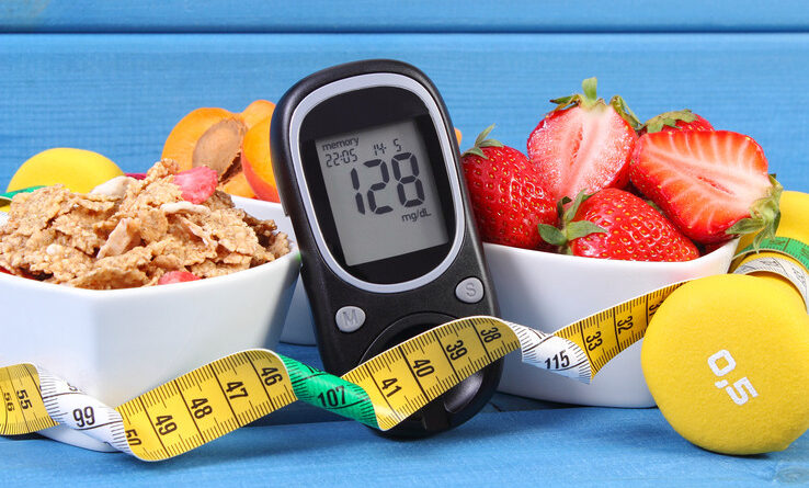 Diabetes & Healthy Living