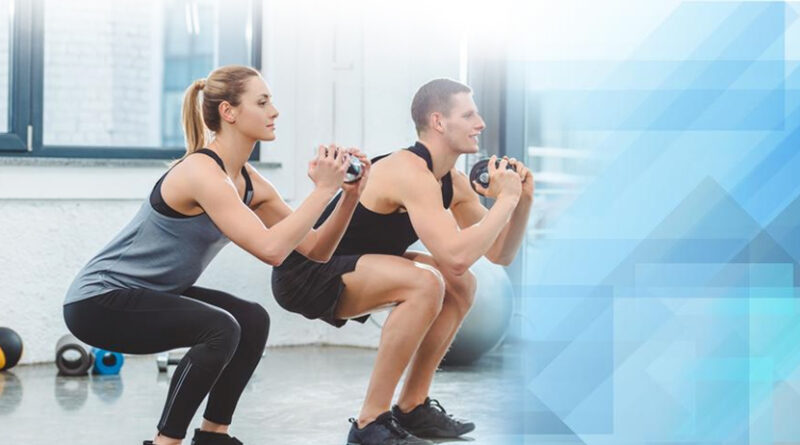 Exercises – Partner To A Perfect Fitness