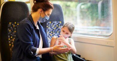 Safety & Hygiene Tips for Flight Travelers