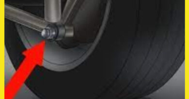 How to replace the shock absorber
