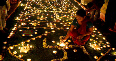 Know why Diwali is another passing trend for India.
