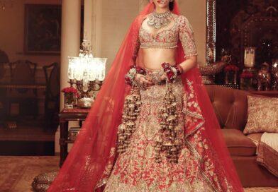 Bollywood Lehengas in Demand This Wedding Season
