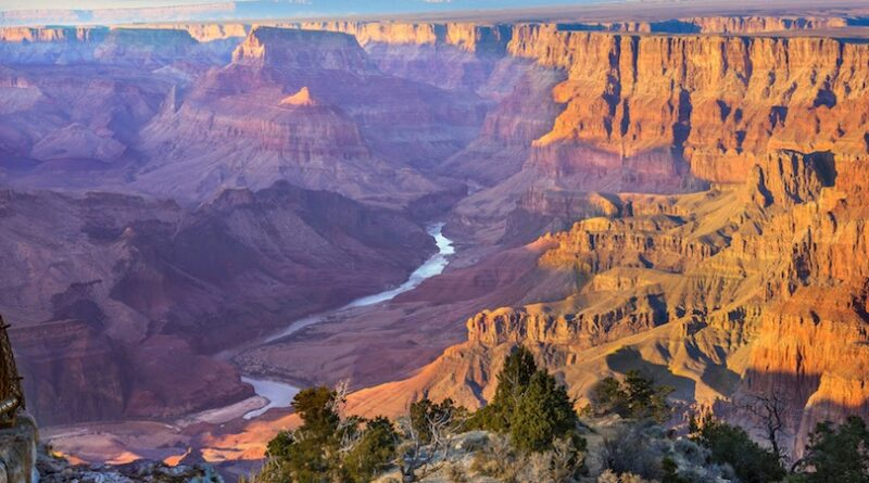 Top 7 Places to Visit in the USA