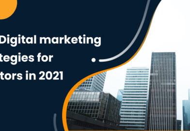 Top Digital Marketing Strategies for Realtors