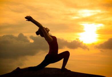 The Benefits of Yoga for Women