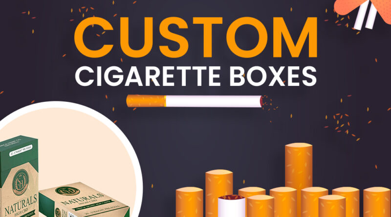 How cardboard cigarette can promote your business effectively 6 tips