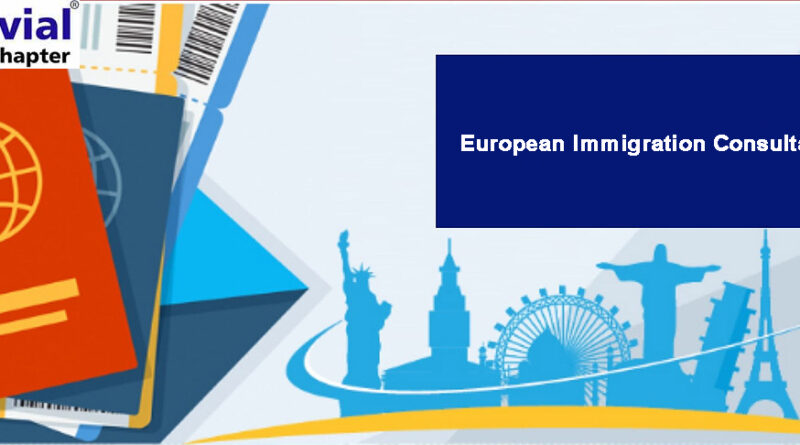 How Experts Can Help You Make Dream European Immigration True?