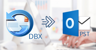 How to Migrate DBX to Outlook Using Manual Methods?
